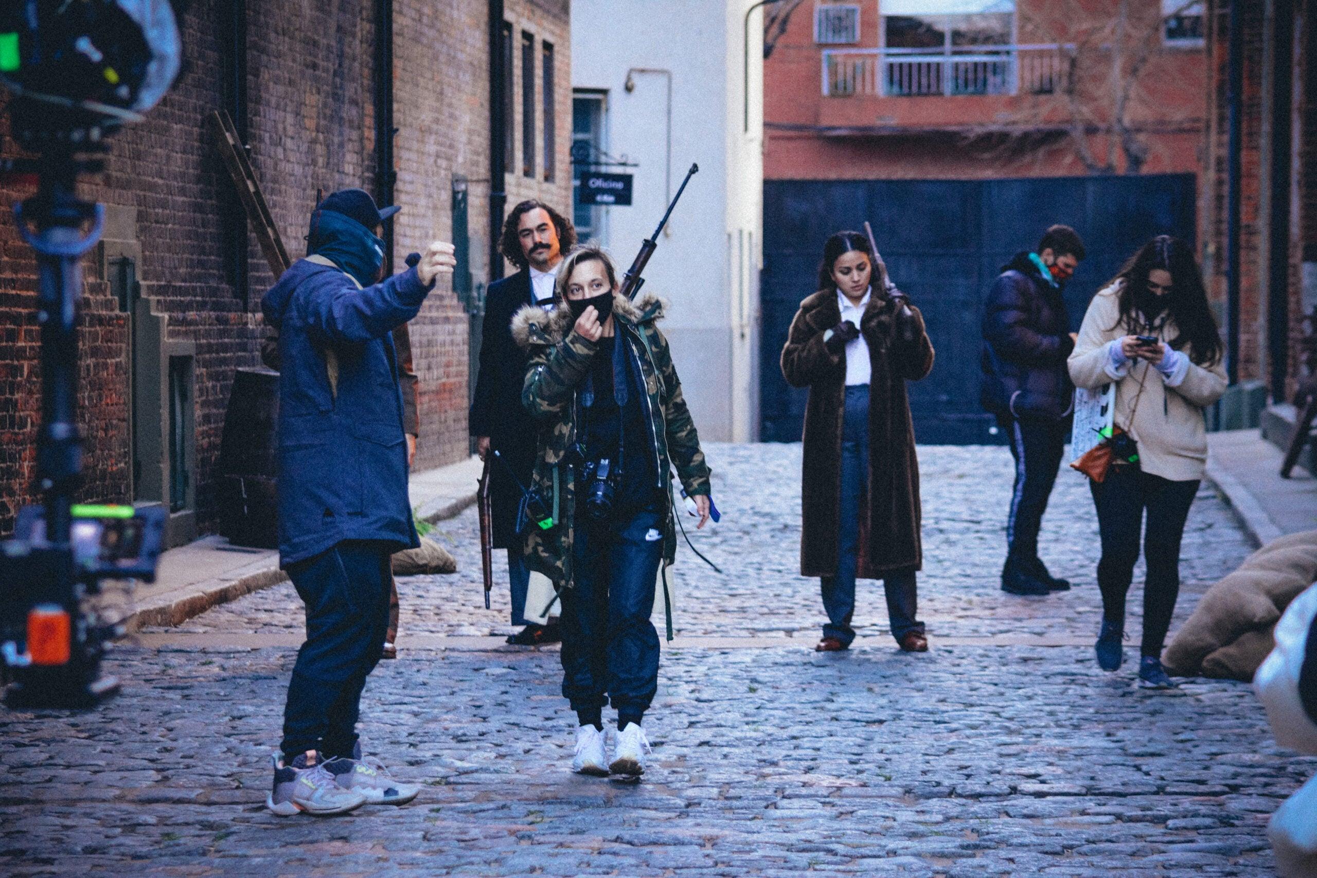 jess praznik mujeres música urbana