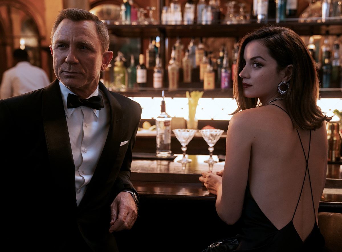 James Bond: No Time to Die thrills at CinemaCon festival