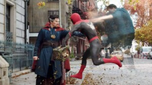 The first trailer for Spider-Man 3 is already the most watched of all time | Spaghetti Code