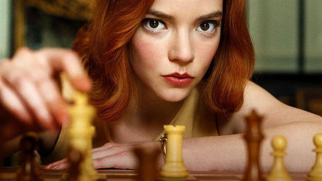 1629998254 733 Ladys Game on Netflix Anya Taylor Joy looks back on the