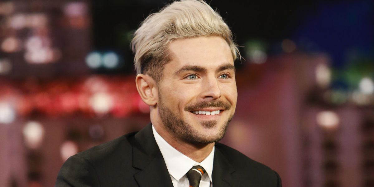 1630005423 Zac Efron debuts on TikTok doing a dance with Jessica