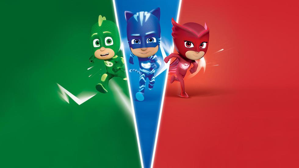 Equipados de nuevas herramientas y poderes, Catboy, Ululette y Gecko deben defender la ciudad contra más villanos que nunca.