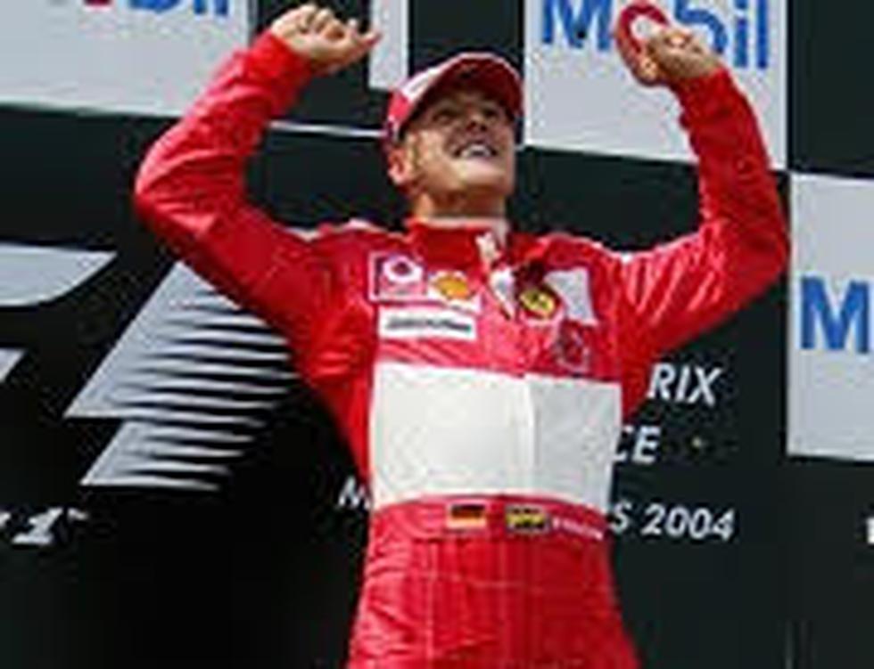 Documental que explora en profundidad la vida de Michael Schumacher, ícono de la Fórmula 1 y dueño de un espíritu desafiante y audaz.