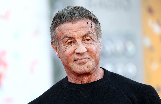 1630082197 Sylvester Stallone shows his body more muscular than ever in