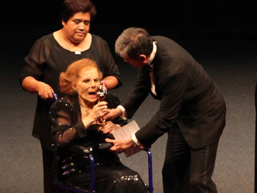 1630093173 654 Farewell to Rosita Quintana actress from the golden age of