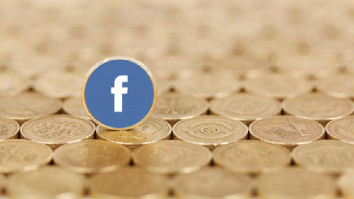 1630117203 Facebook prepares to enter the crypto world