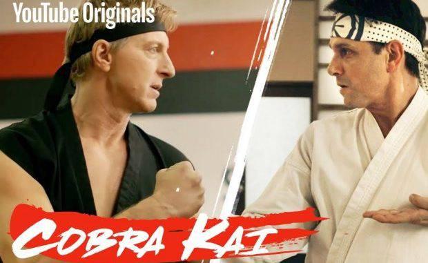 1630118746 953 Cobra Kai the sequel to Karate Kid that ensured its