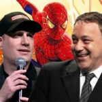 What did Kevin Feige learn from Sam Raimi?