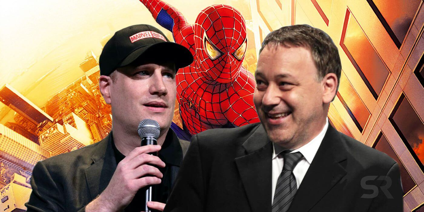 1630122394 What did Kevin Feige learn from Sam Raimi