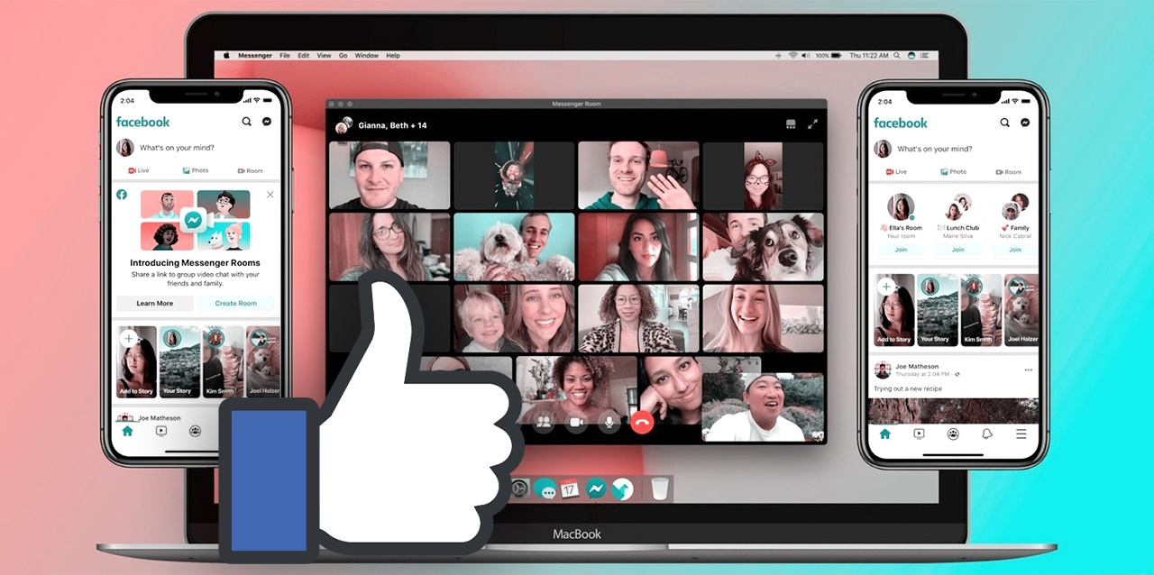 Facebook will once again have calls and video calls in its main app