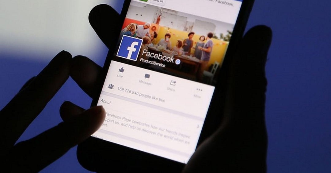 Is it legal to spy on a candidate's profile on the social network Facebook before hiring him?