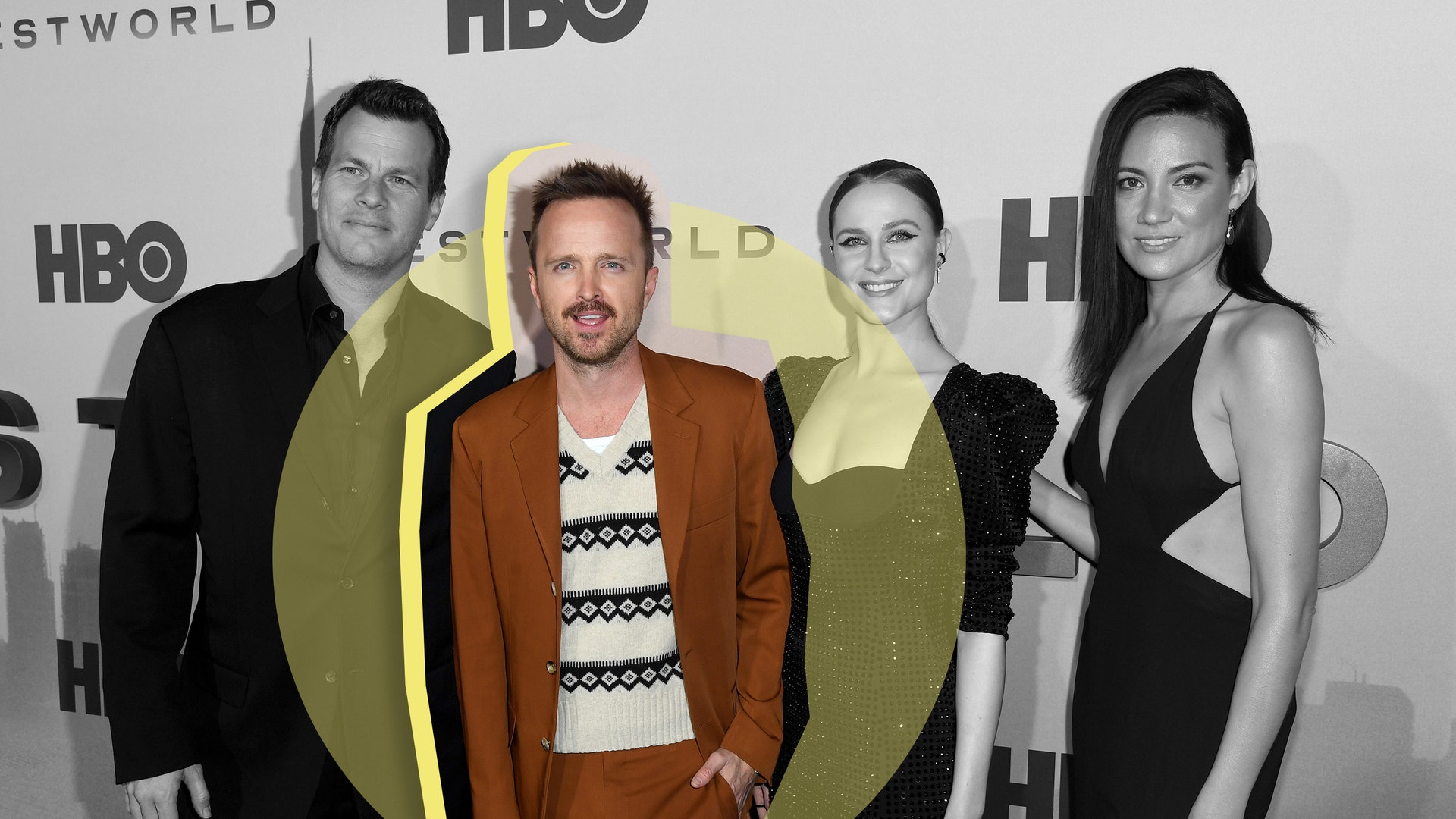 1630143576 Aaron Paul is and his lessons to dress well after