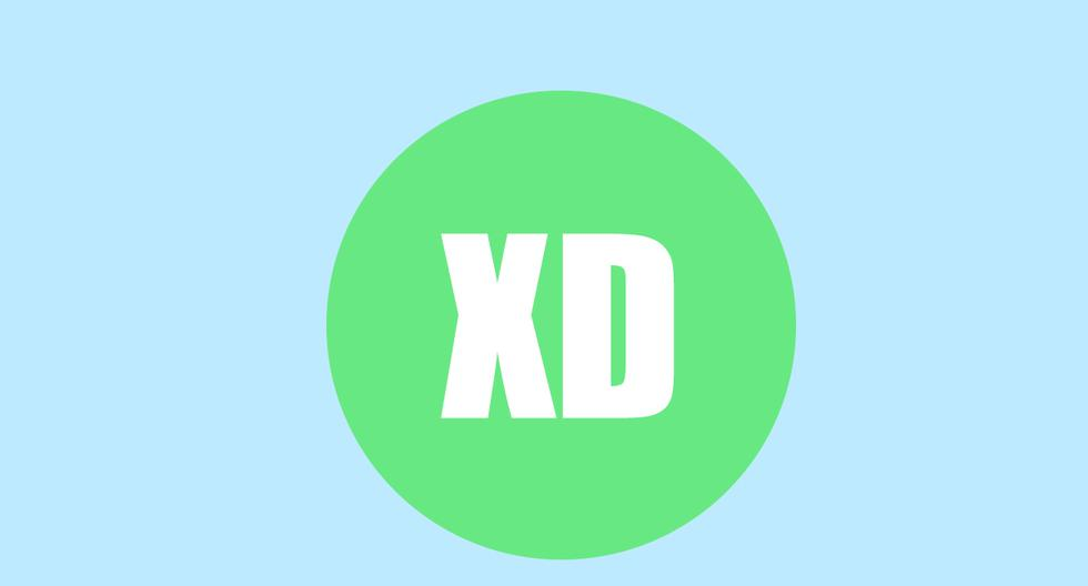 1630150168 WhatsApp what does XD mean and when to use it