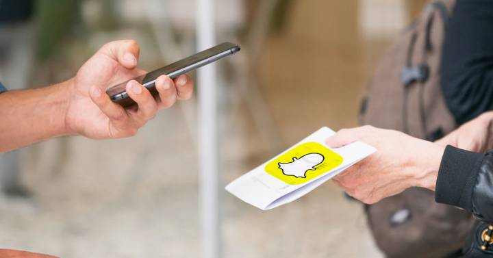 1630157622 Snapchat updates its scanner feature to identify real world objects