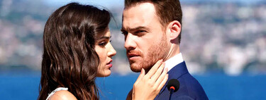 'Love is in the Air': where we can see Kerem Bürsin and Hande Erçel beyond the hit Turkish series