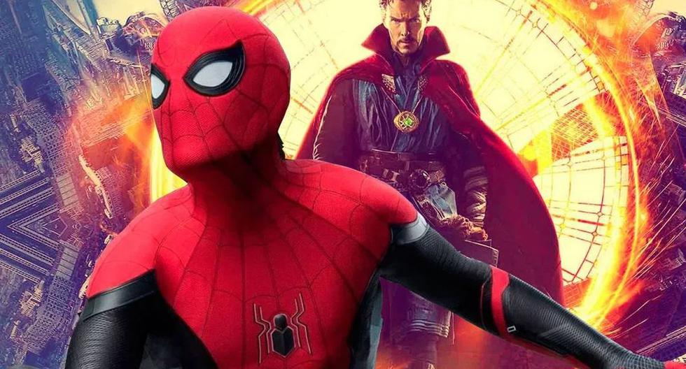 """""""Spider-Man"""": Doctor Strange is the true villain of """"No Way Home"""", according to theory"""