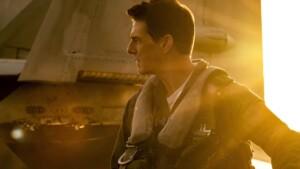 Tom Cruise's curious condition to return to Top Gun: Maverick