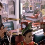 """""""It was completely amazing"""": Elijah Wood recalled his participation in Back to the Future II - La Tercera"""