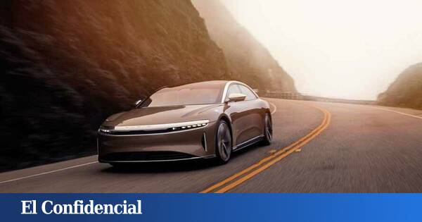 1630212577 The electric car that threatens the supremacy of Elon Musk