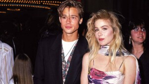 The harsh story of Christina Applegate now affected by sclerosis, who as a teenager stood up Brad Pitt at a gala | People | Entertainment