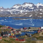 Jeff Bezos and Bill Gates are looking for ingredients to make electric car batteries in Greenland