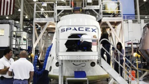 Elon Musk Says Bezos Withdrawn To Pursue His Dream Of Filing Lawsuits Against SpaceX