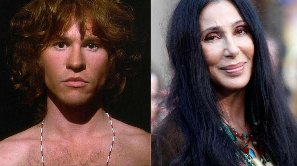1630253266 Cher revealed why her intense romance with Val Kilmer ended