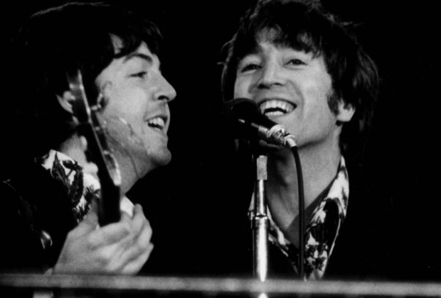 Beatles 1966 Candlestick Park 02