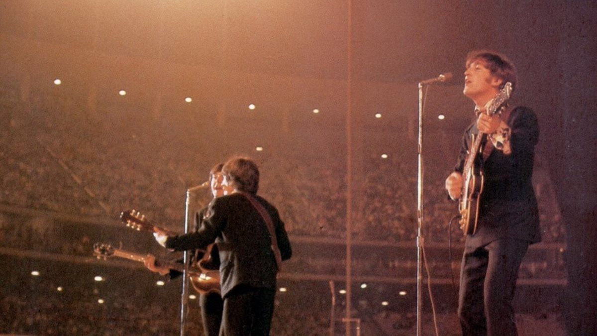 1630254647 The day the Beatles said goodbye to concerts