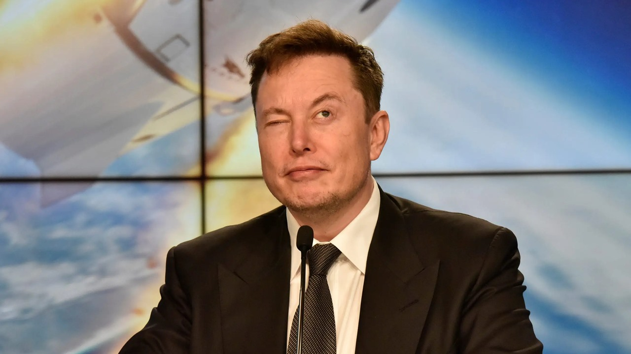 1630278517 The career of billionaires Elon Musk the second richest in