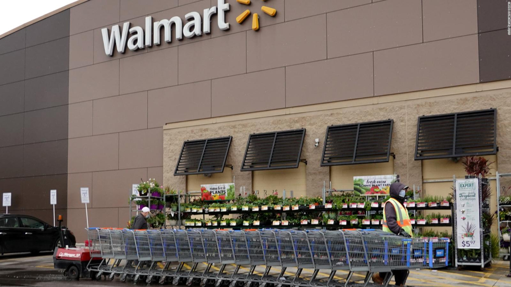 """Walmart launches """"GoLocal"""", new delivery service"""