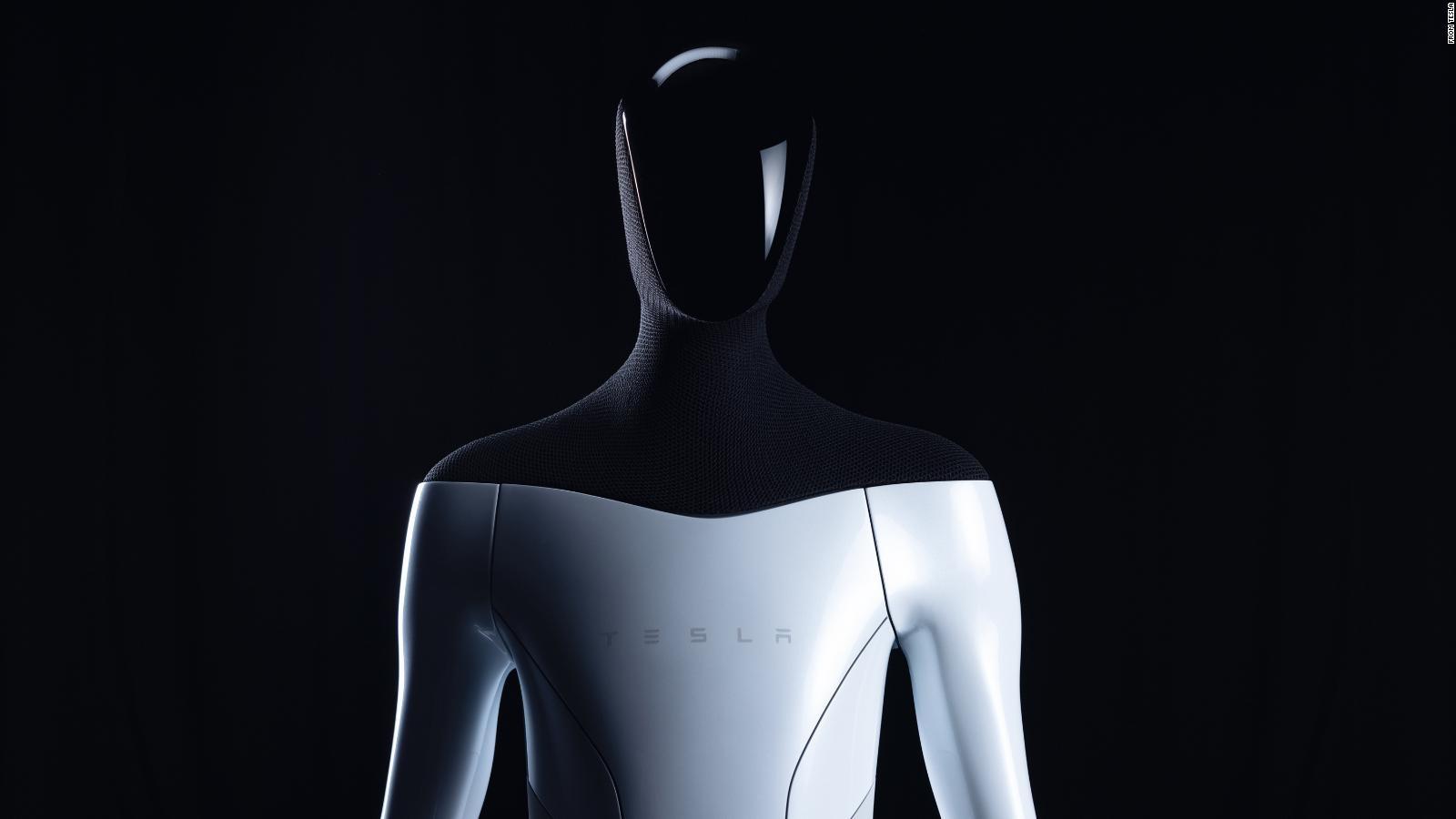 1630296999 Elon Musk Announces Tesla Building Humanoid Robot