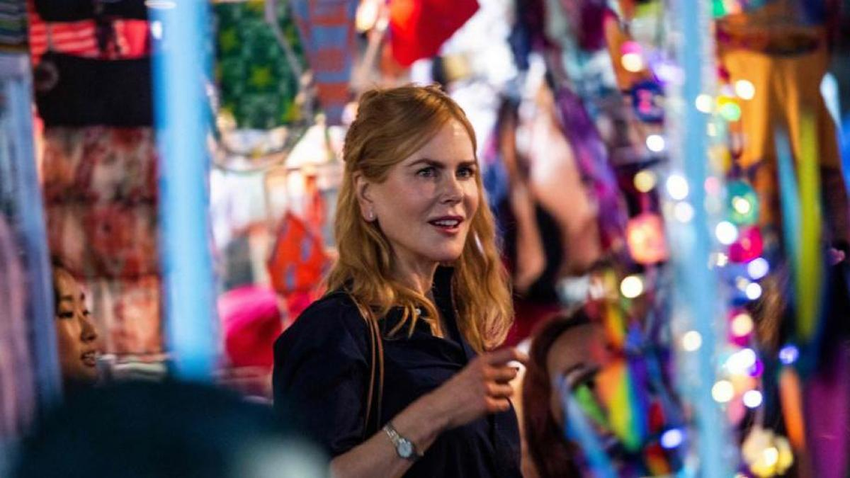 1630330421 Nicole Kidman the queen of television criticized for her privileges