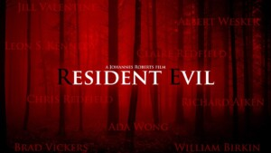Action, horror, characters and much more: we spoke exclusively with Johannes Roberts, director of Resident Evil Welcome to Raccoon City