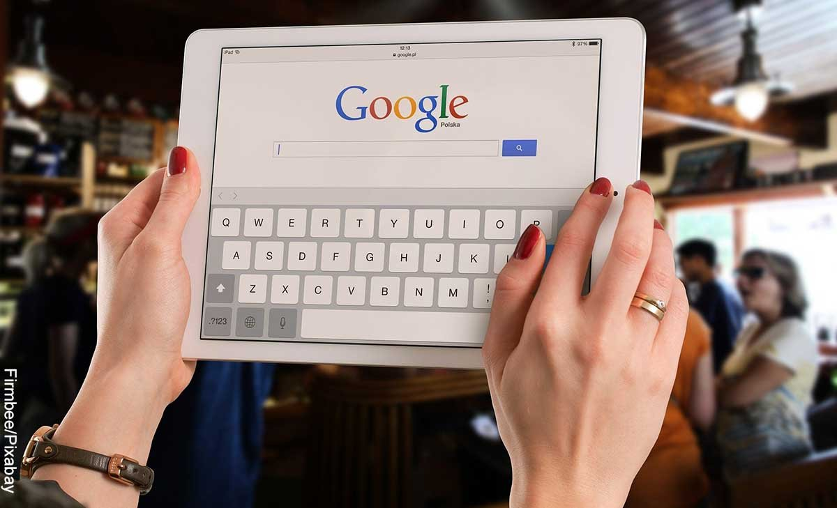 What does Google mean? Here we tell you the curious answer