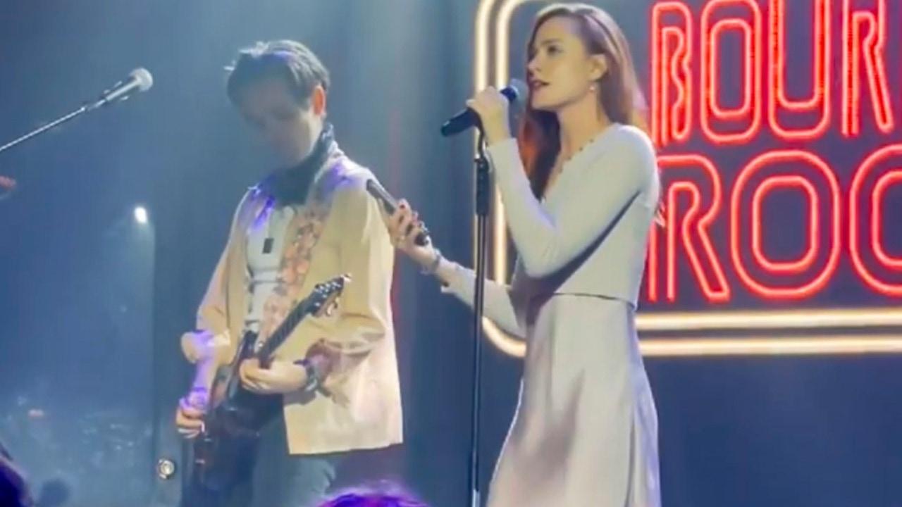1630349796 Evan Rachel Wood challenges Marilyn Manson during her last concert