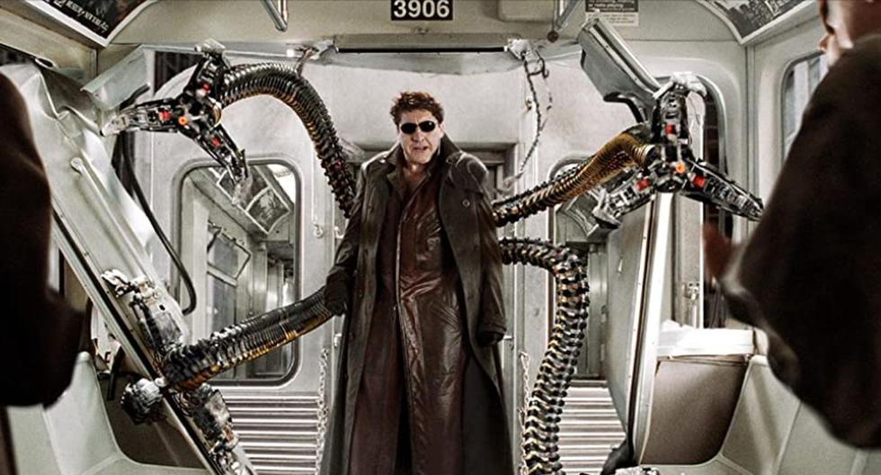 """Alfred Molina: these are the projects he did in addition to """"Spider-Man No Way Home"""""""
