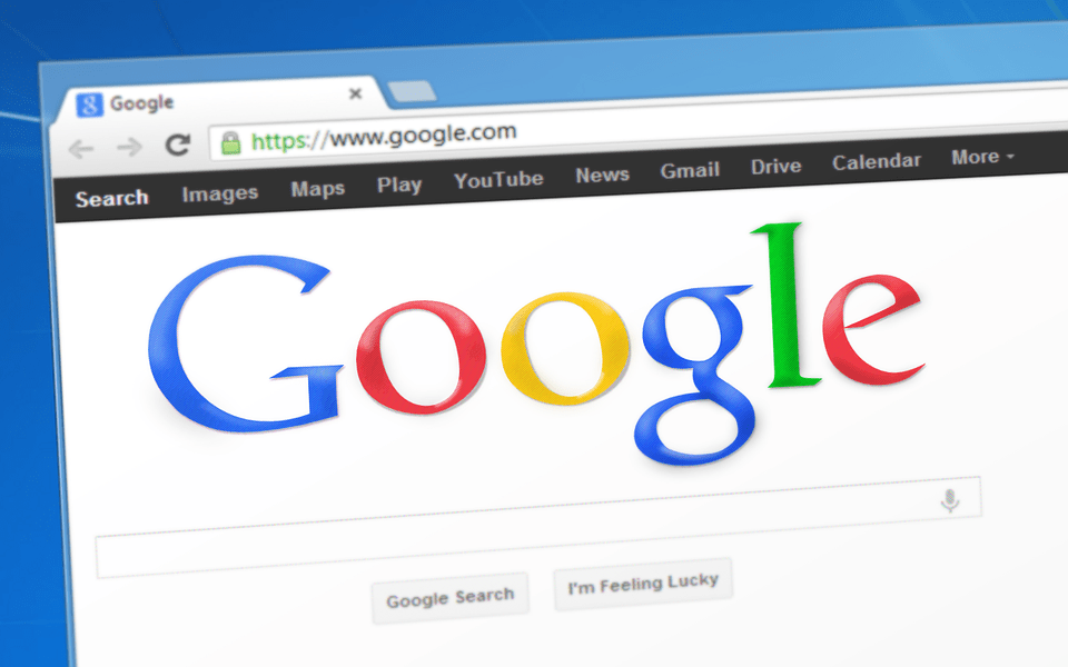 """The origin of """"Google"""", the most used search engine on the internet"""