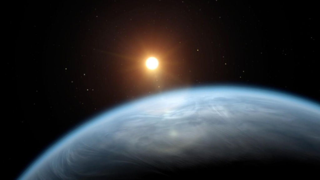 These exoplanets could harbor life, according to study
