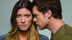 A new image of Dexter: New Blood shows the return of Jennifer Carpenter as Debra Morgan