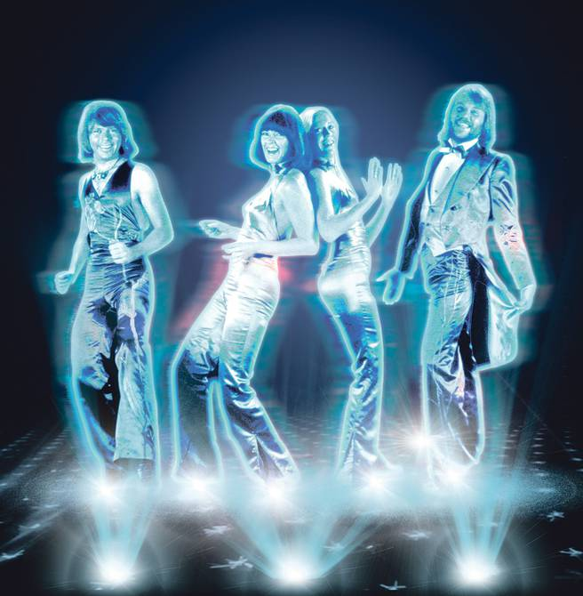 Abba Voyage: the holographic concert that brings us back to the quartet in its younger years   Music   Entertainment