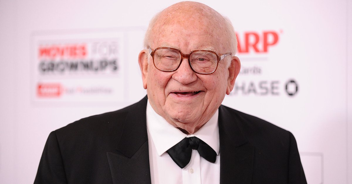 Actor Ed Asner, American television icon, has died