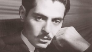 """Actor of the Cine de Oro, known as """"The Emir of the Song"""", ended his career due to a terrible illness"""