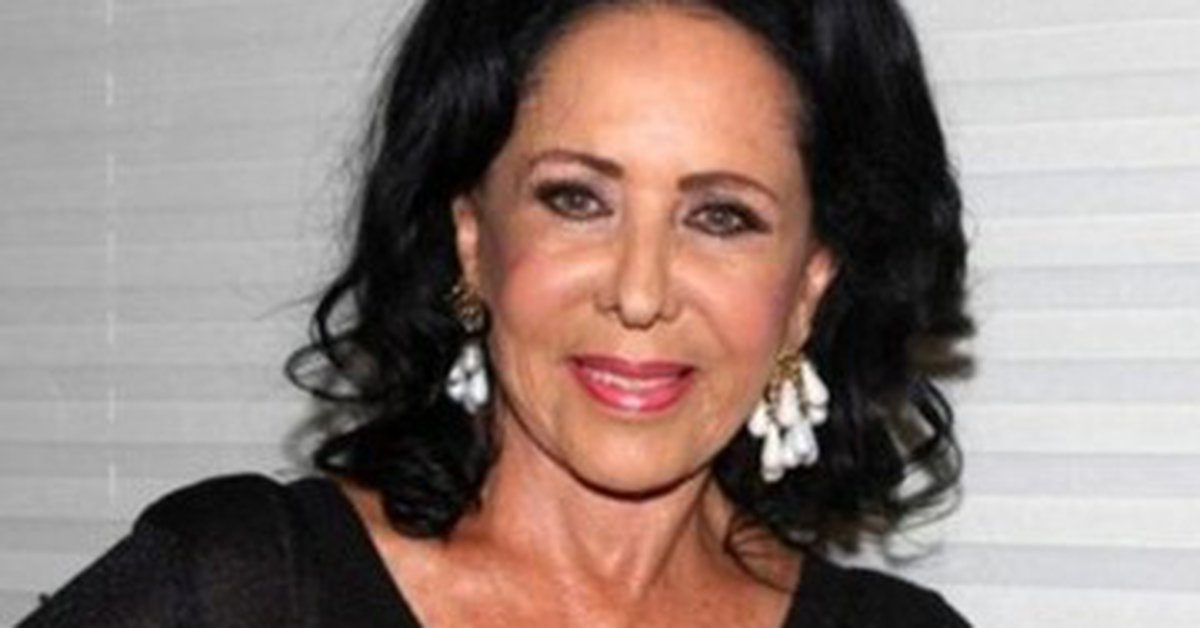 Actress Lilia Aragón, a Televisa figure, died at the age of 82