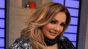 Actress and singer Patricia Navidad is hospitalized for covid-19, after denying the existence of the virus - El Comercio