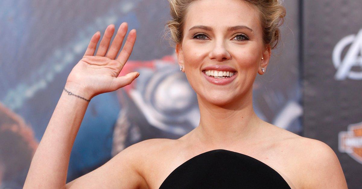After Scarlett Johansson, the stars rebel against Hollywood