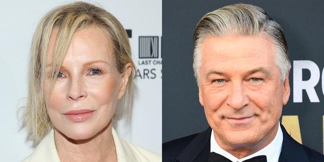 Alec Baldwins ex wife Kim Basinger makes rare comment about one