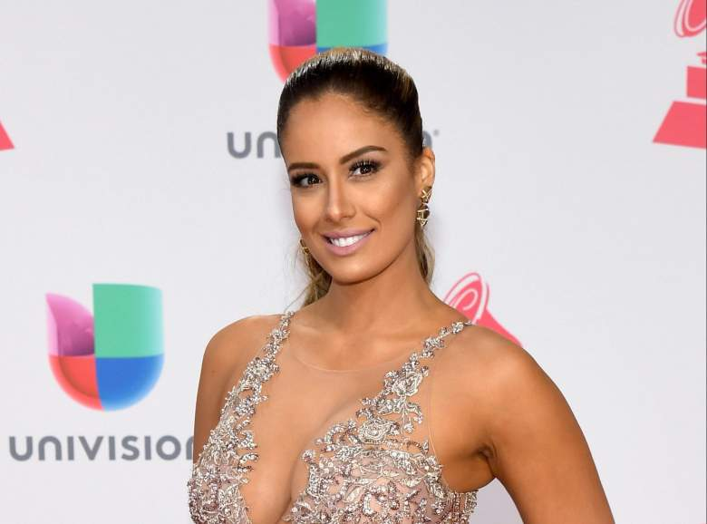 Aleyda Ortiz talks about the curse that she lived as