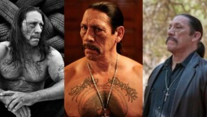 All the details of Danny Trejo's dark past