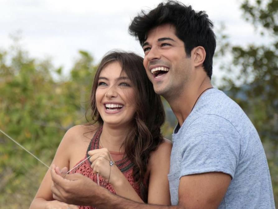 'Amor eterno', the new Turkish soap opera from Ecuavisa | Television | Entertainment